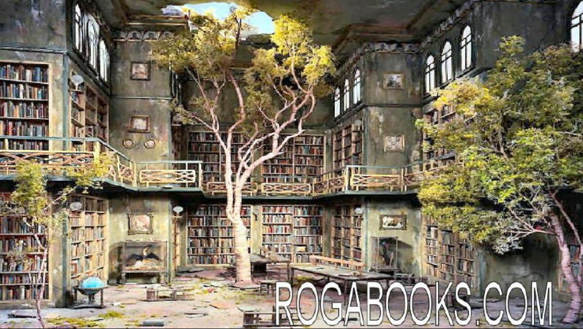 Roga Books LLC